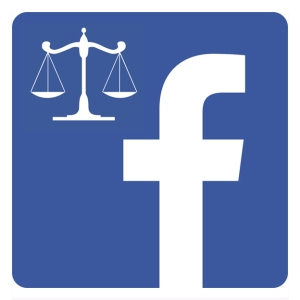 facebook court room logo