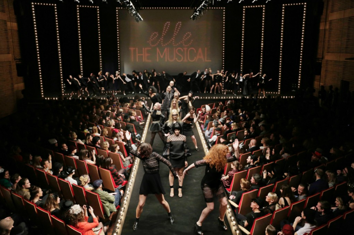 Elle the Musical