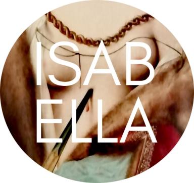 isabella round